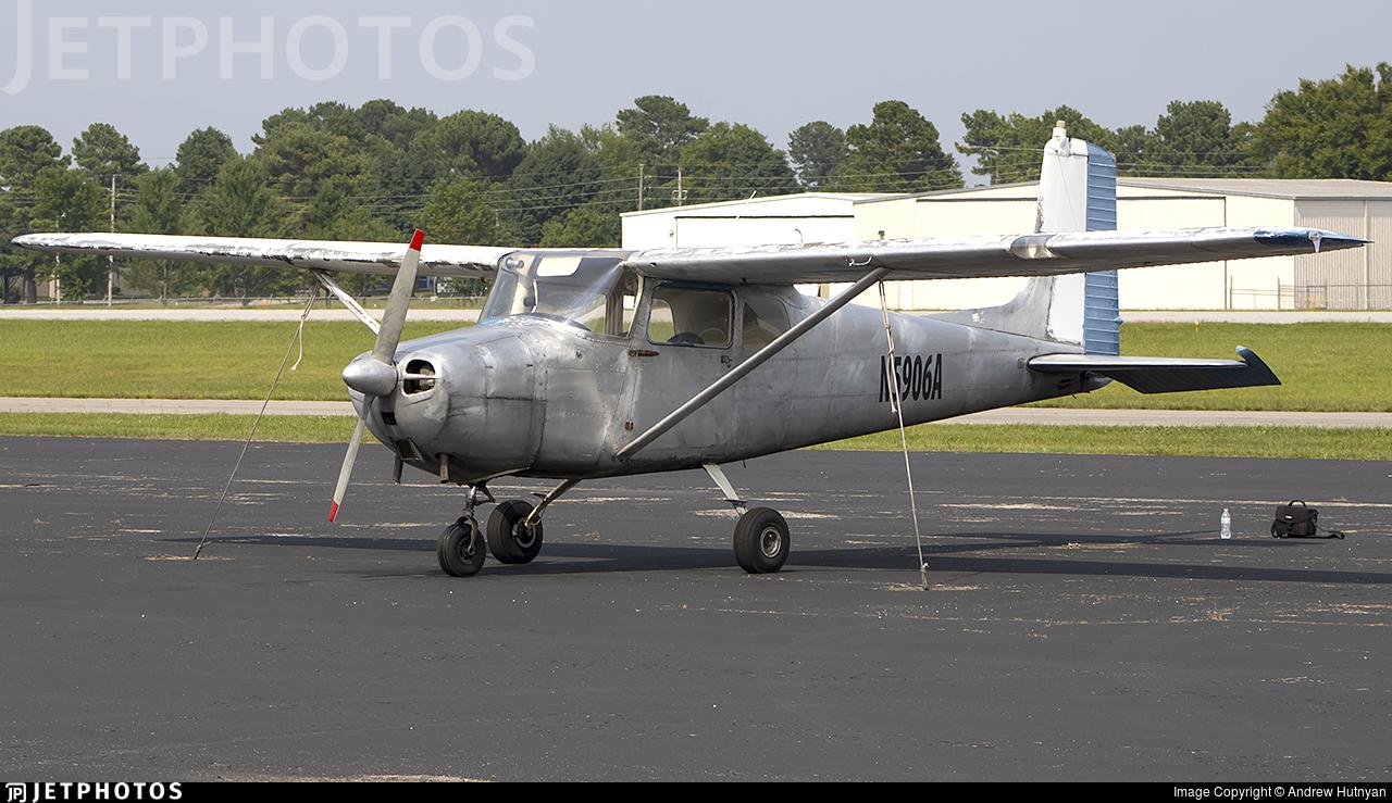 N5906A - Cessna 172 - Private