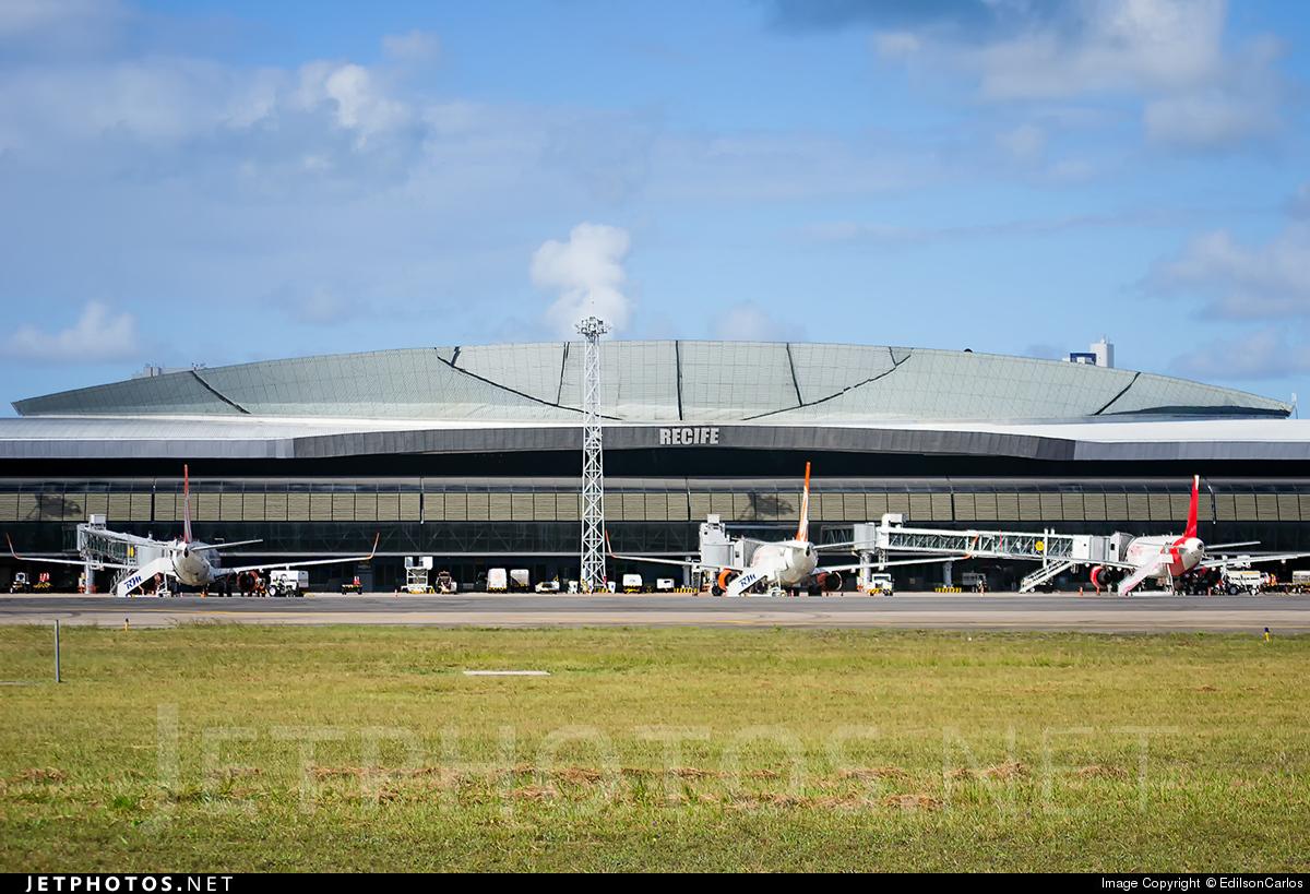 SBRF - Airport - Terminal