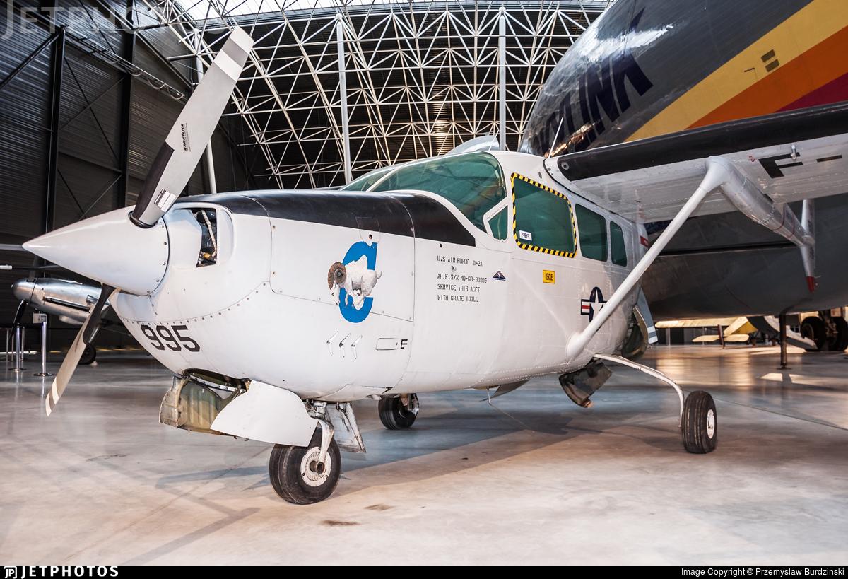 F-BRPQ - Cessna 337D Super Skymaster - Private