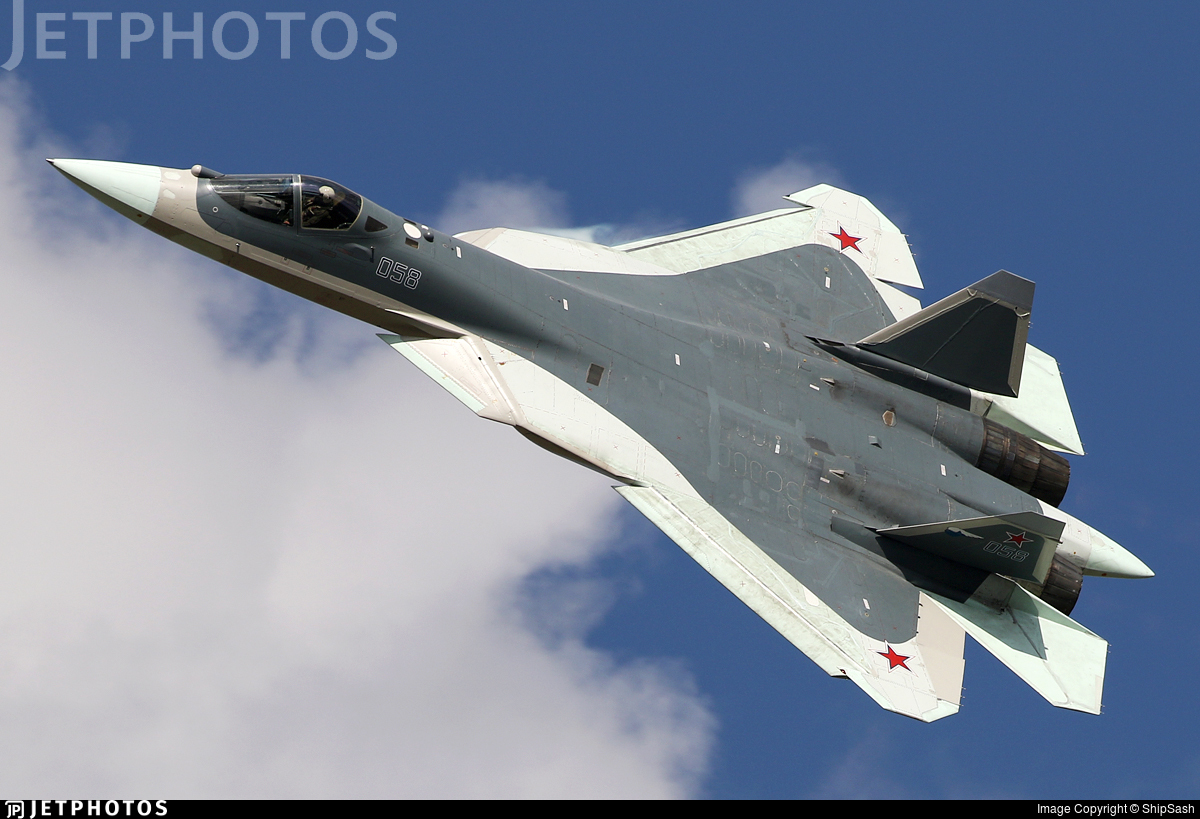 Su-57 Stealth Fighter: News #7 - Page 29 59362_1597724746
