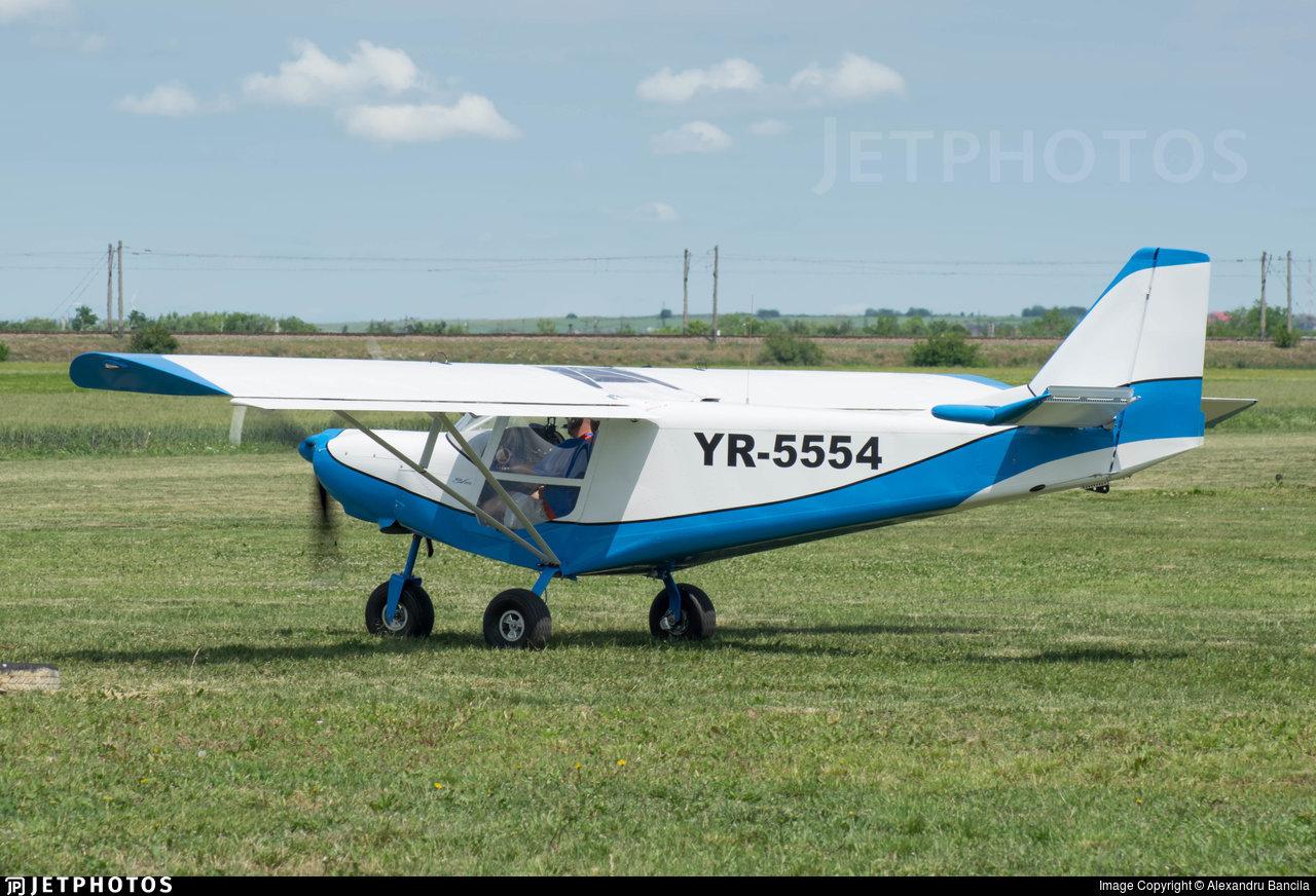 YR-5554 - ICP MXP-740 Savannah - Private