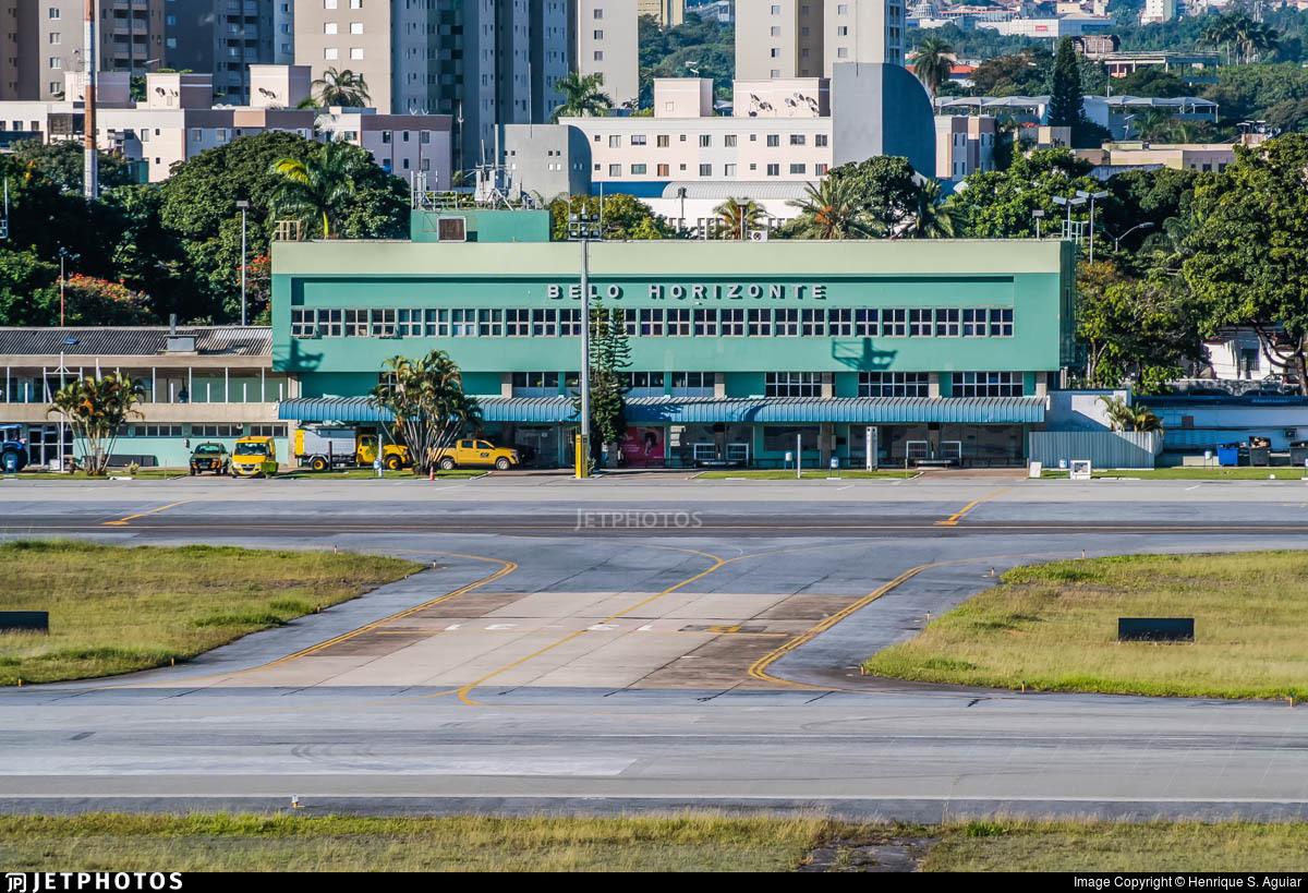 SBBH - Airport - Terminal