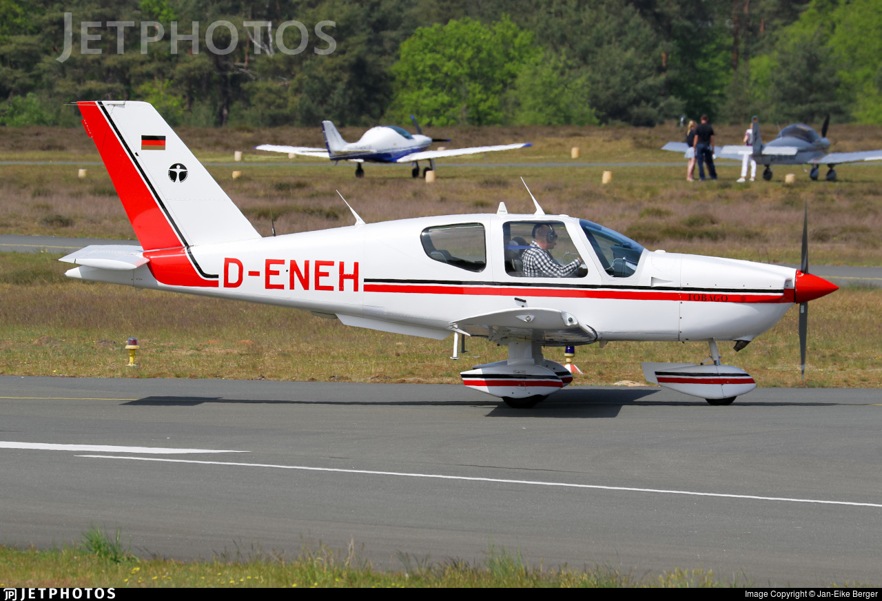 D-ENEH - Socata TB-10 Tobago - Private