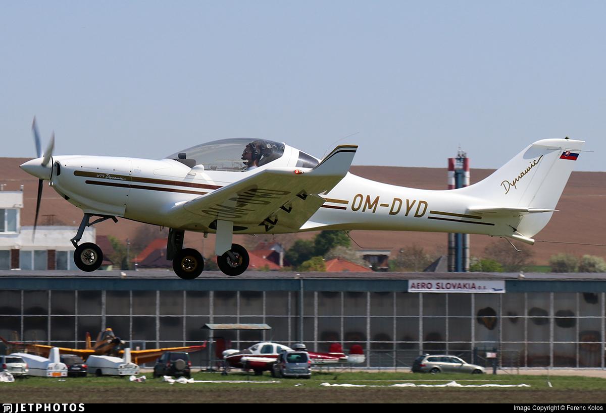 OM-DYD - AeroSpool Dynamic WT9 - Private