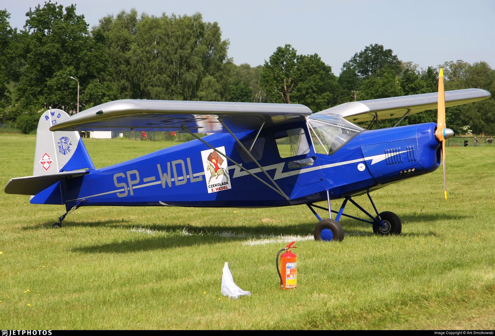 SP-WDL - RWD 13 - Private
