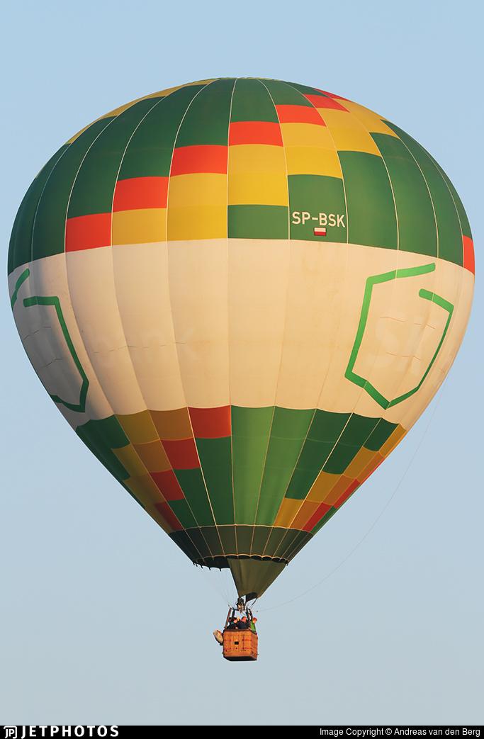 SP-BSK - Schroeder Fire Balloons G - Private