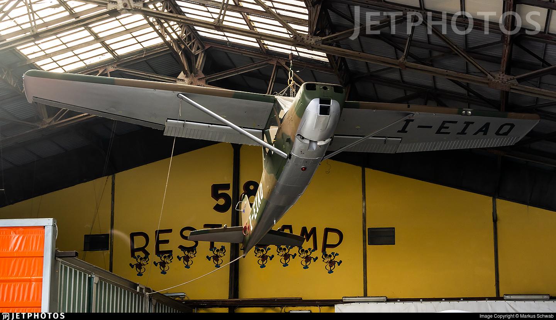 I-EIAQ - Cessna L-19E Bird Dog - Aero Club - Como
