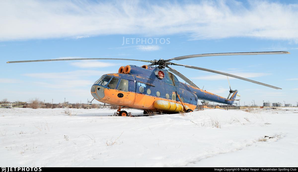 - Mil Mi-8 Hip - Untitled
