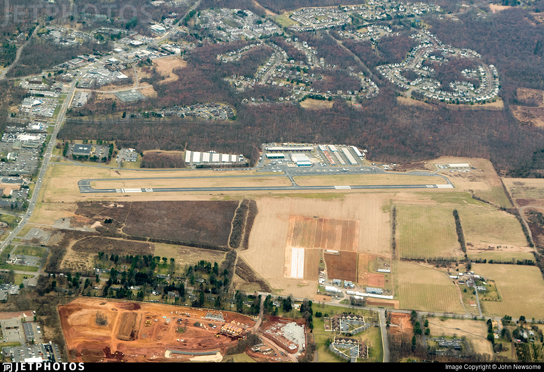 39N - Airport - Airport Overview
