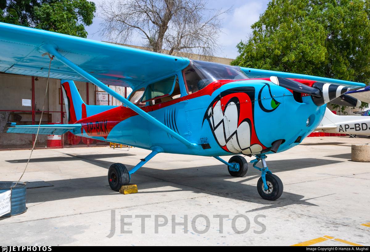 AP-BKK - Cessna 172P Skyhawk - Sky Wings