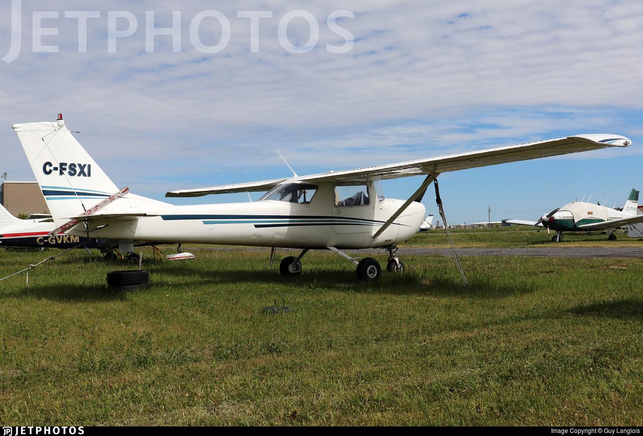 C-FSXI - Cessna 150F - Private