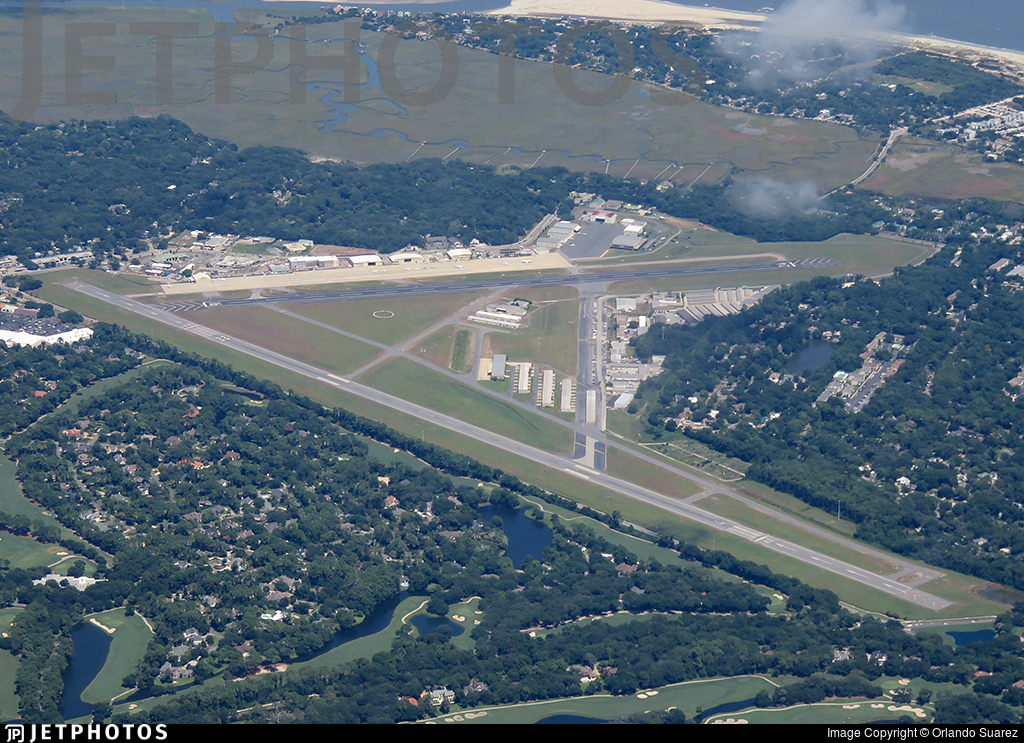 KSSI - Airport - Airport Overview