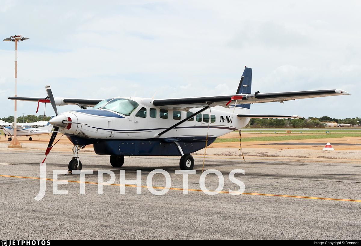 VH-NCK - Cessna 208B Grand Caravan - Broome Air Services