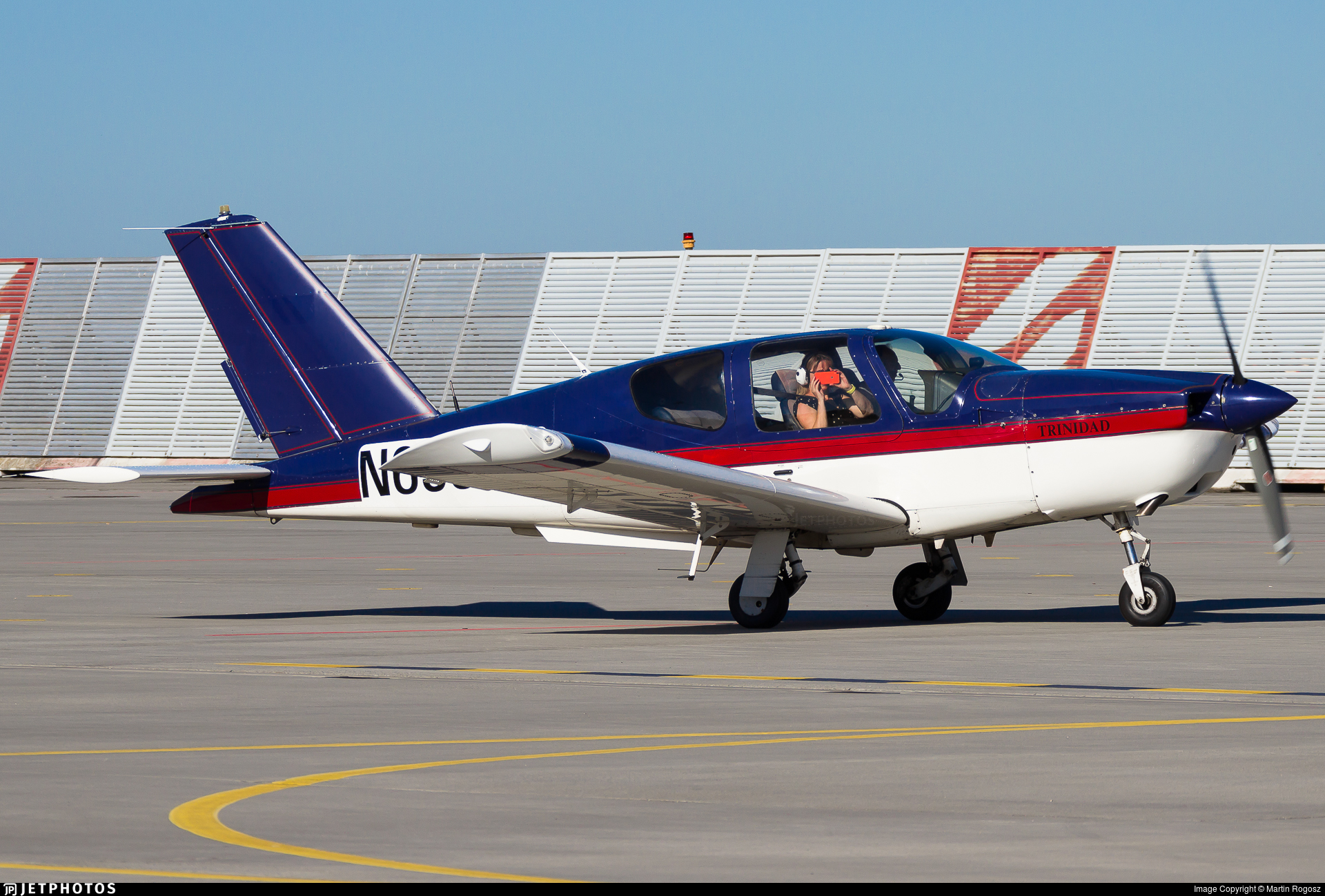 N699MS - Socata TB-20 Trinidad - Private
