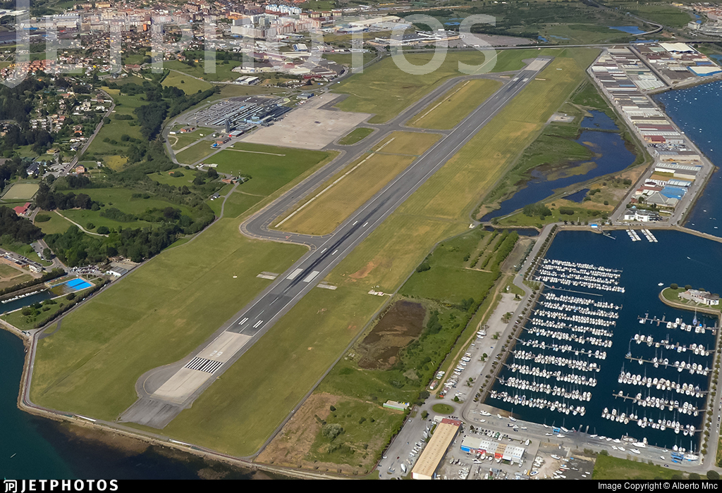LEXJ - Airport - Airport Overview