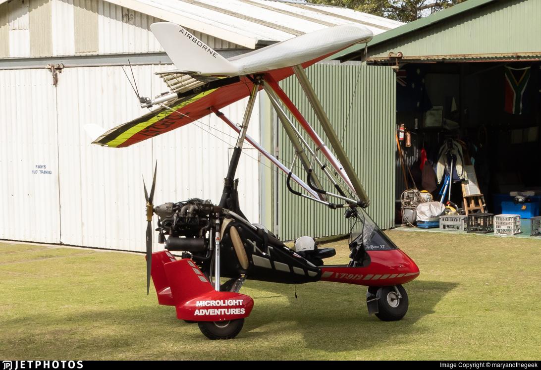 32-8247 - AirBorne XT912 - Private