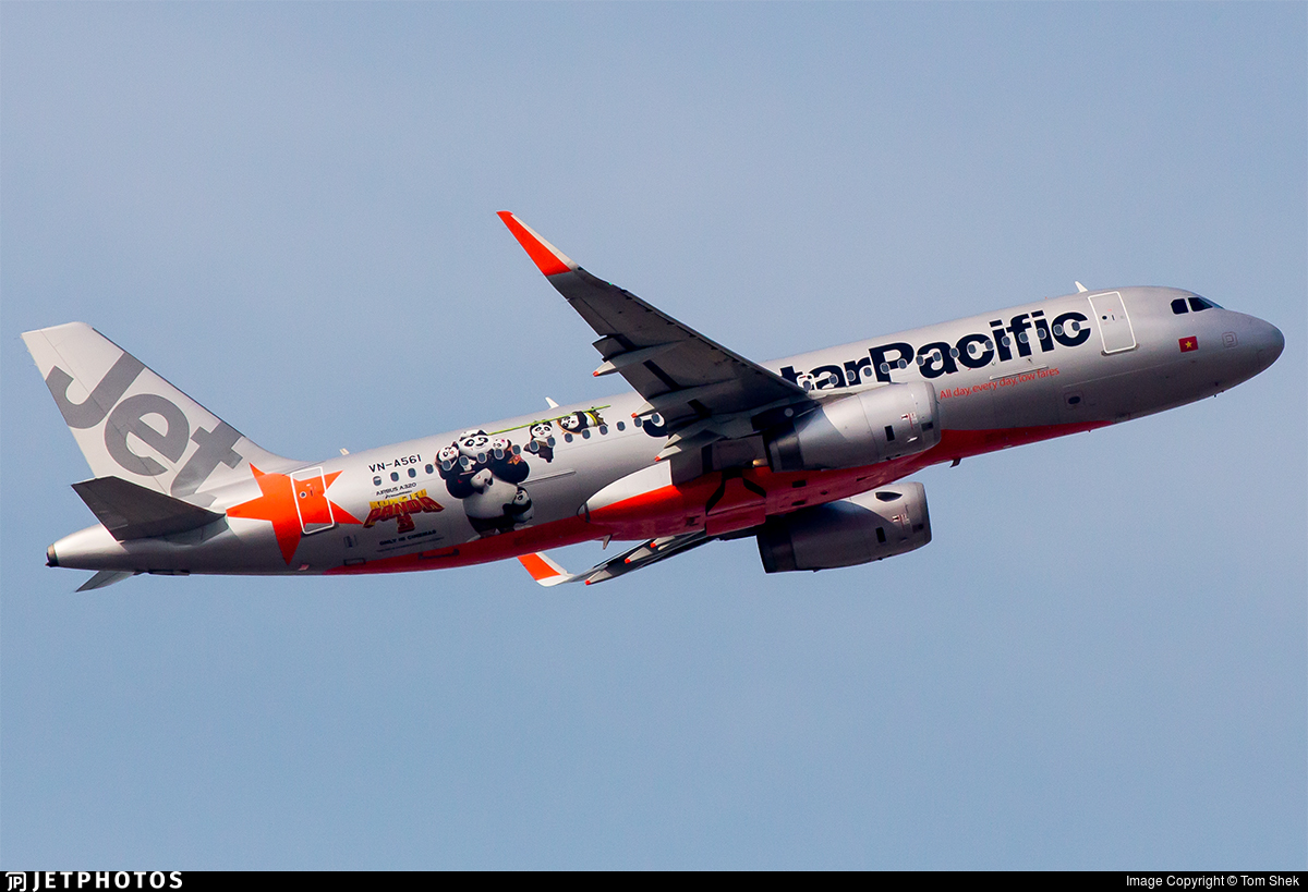 Vn a561 airbus a320 232 jetstar pacific airlines tom shek vn a561 airbus a320 232 jetstar pacific airlines sciox Images