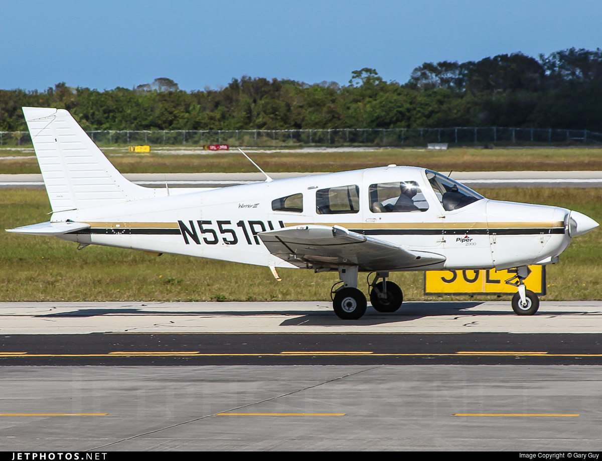 Photos from vero beach municipal airport kvrb on jetphotos n551pu piper pa 28 161 warrior iii flight safety international pooptronica