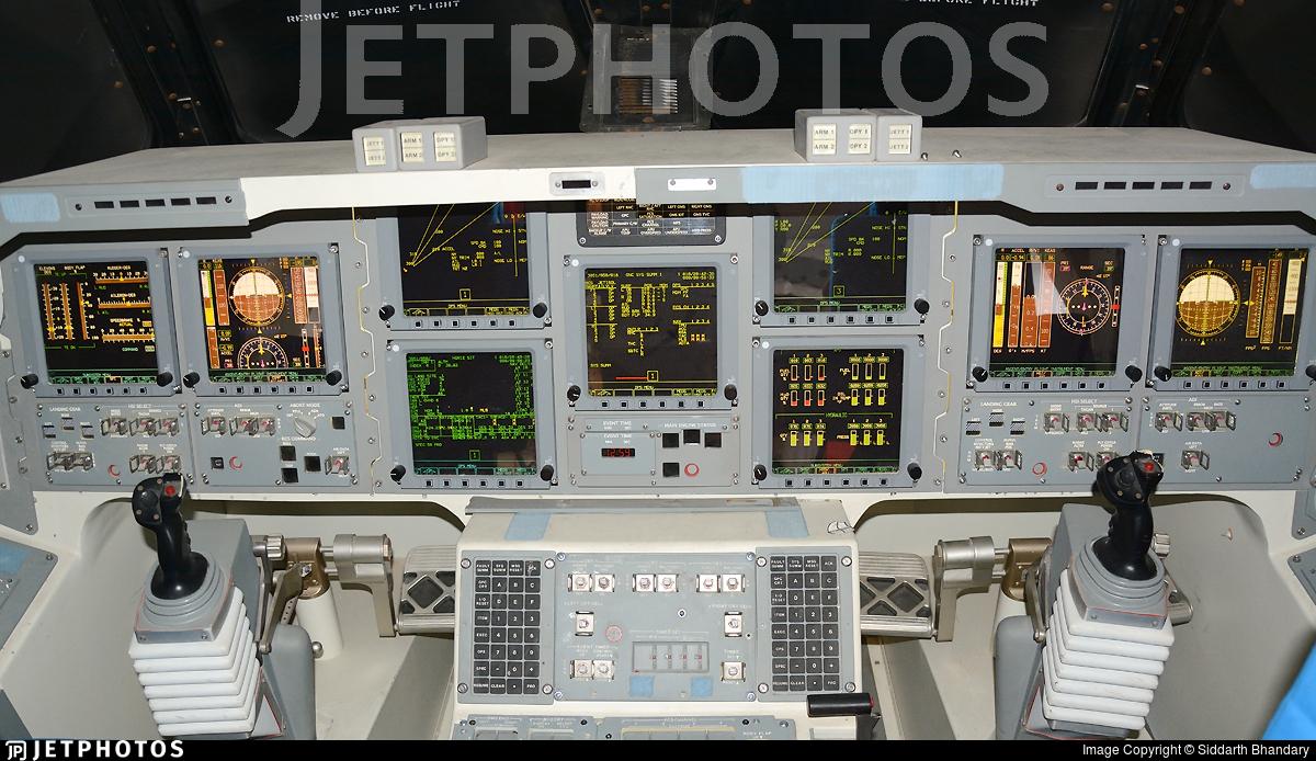 - Rockwell Space Shuttle Orbiter - United States - National Aeronautics and Space Administration (NASA)
