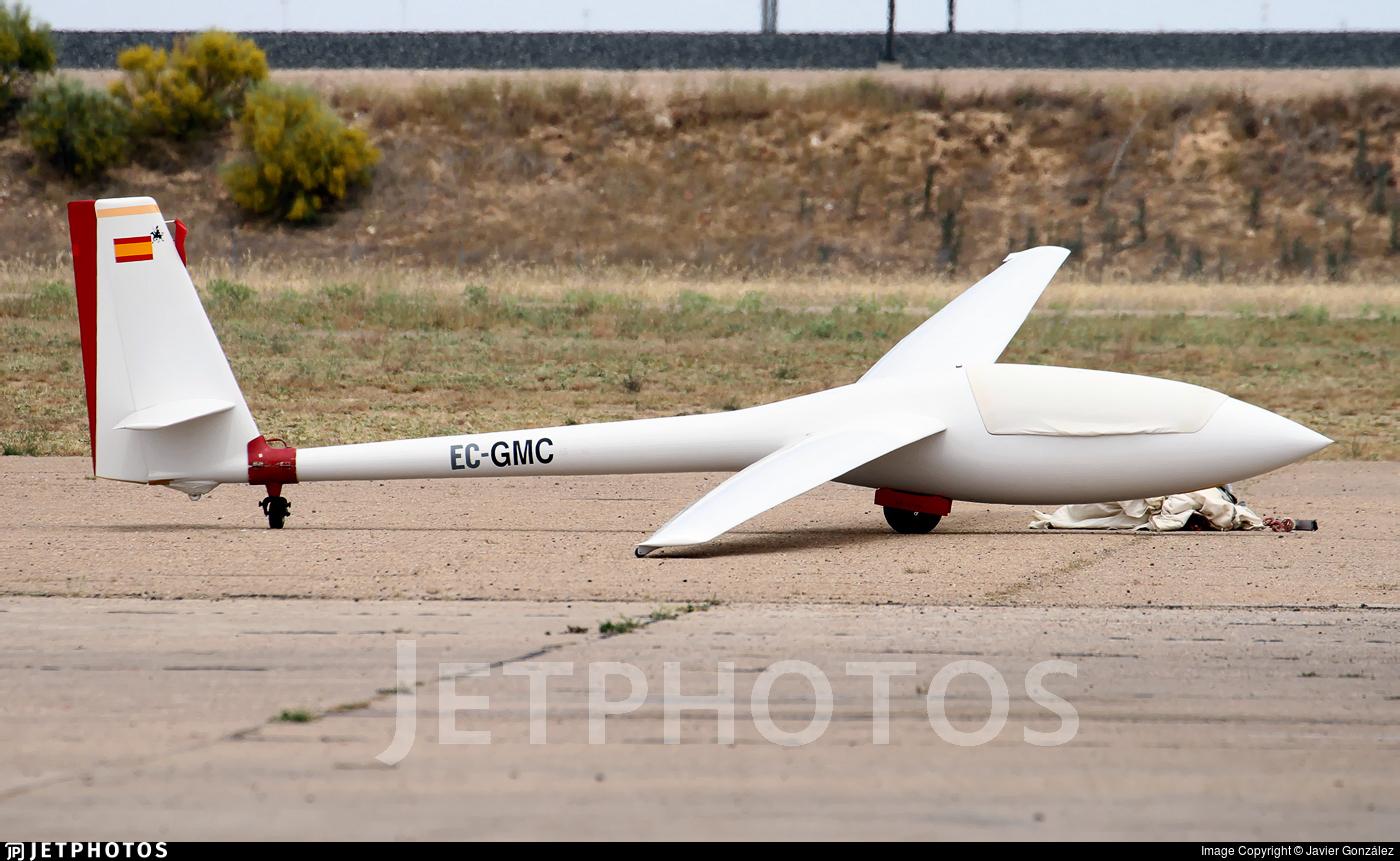 EC-GMC - LAK-12 Lietuva - Private