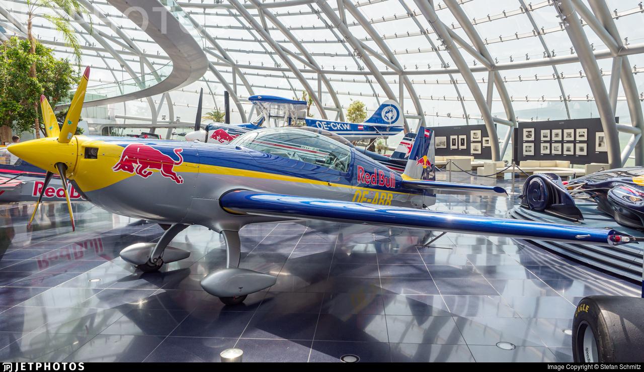 OE-ARB - Extra 300L - The Flying Bulls