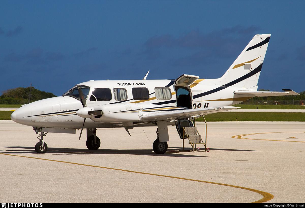 N108JL - Piper PA-31-350 Chieftain - Private
