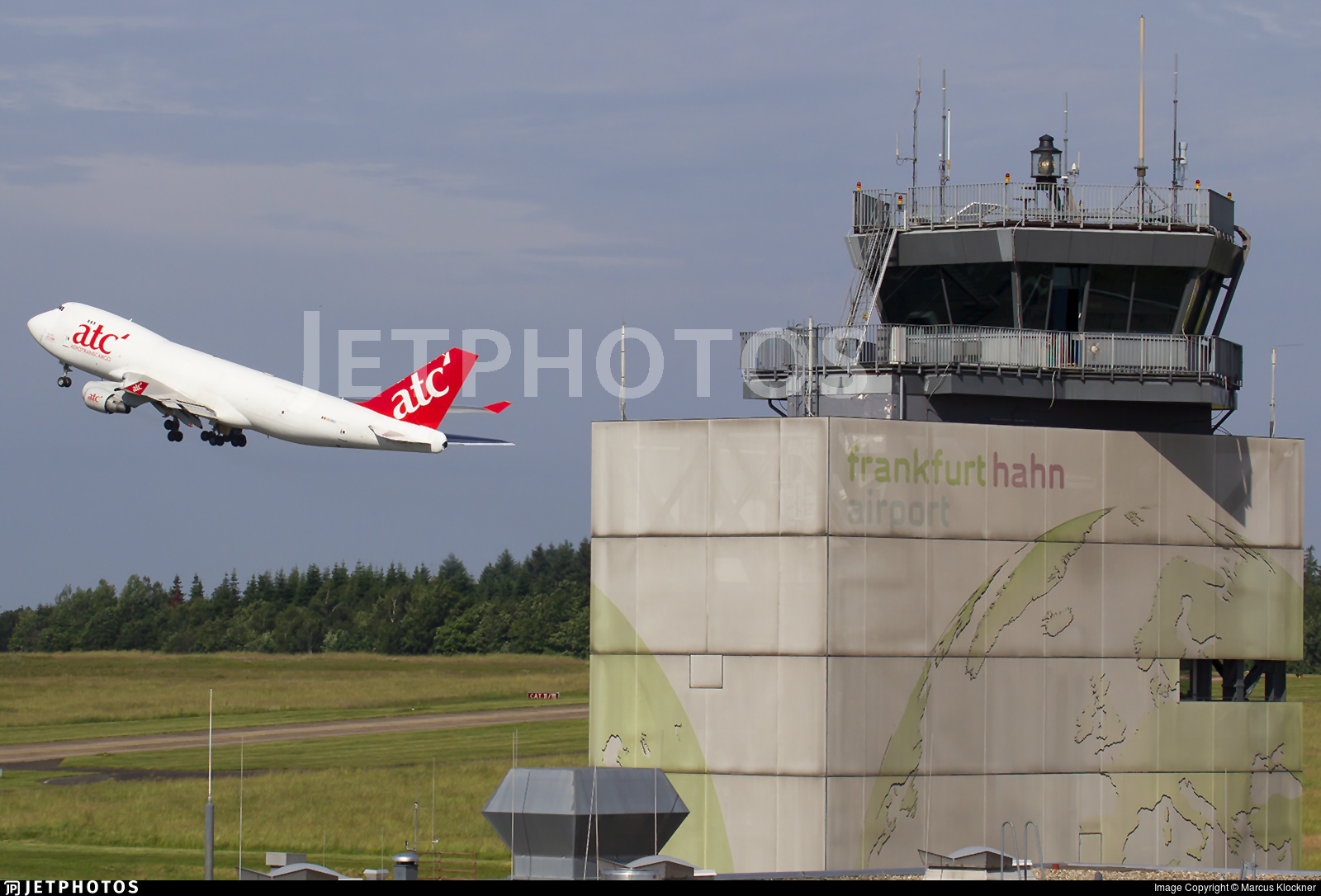 EDFH - Airport - Control Tower