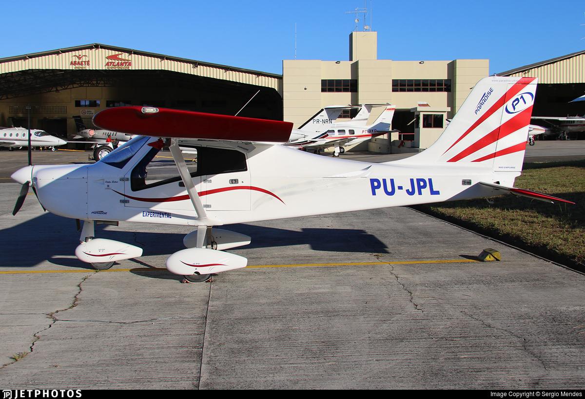 PU-JPL - Paradise P1-LSA - Private
