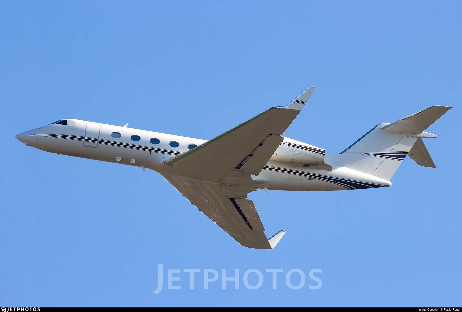 N527EF - Gulfstream G450 - Cite Aviation