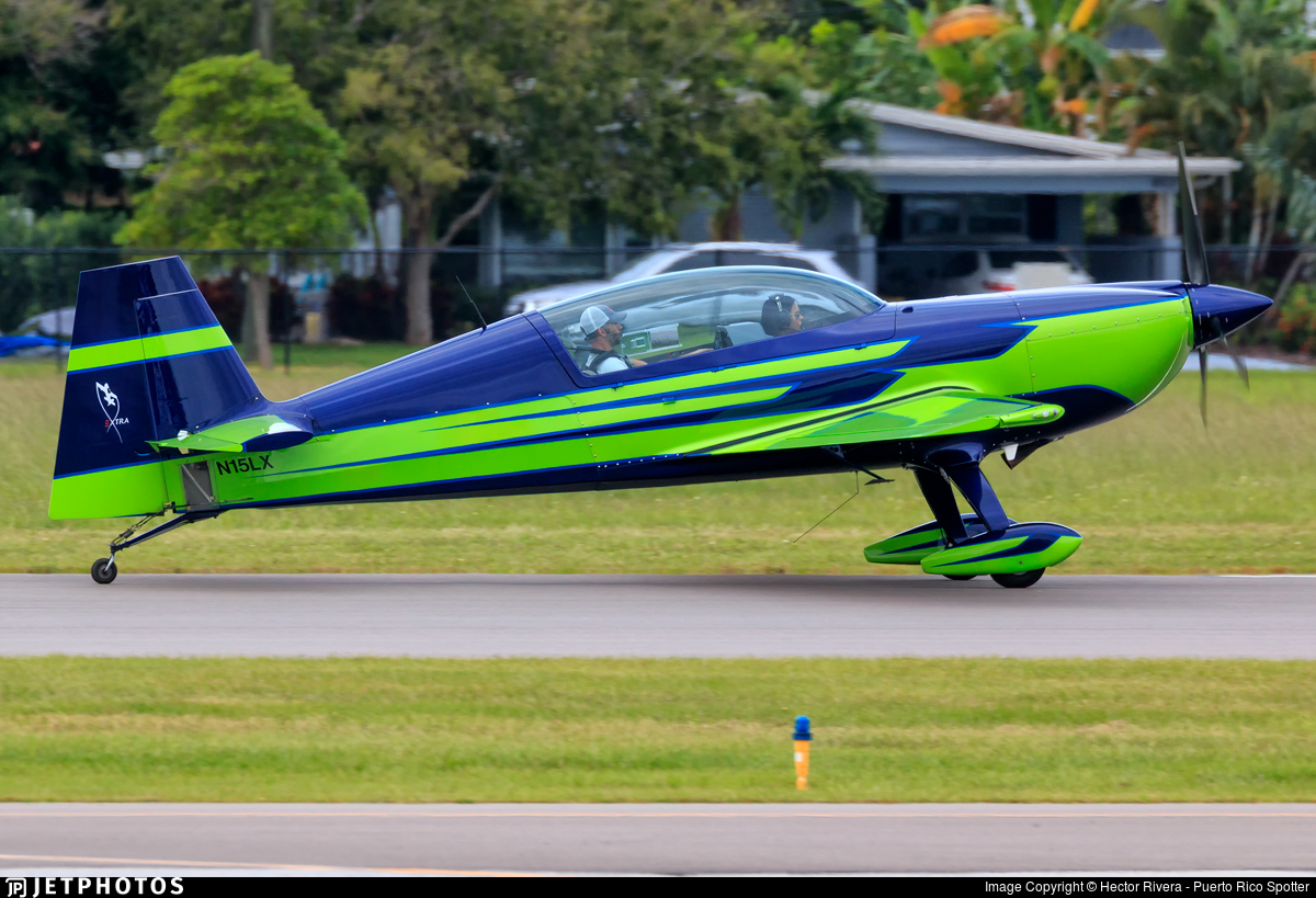 N15LX - Extra 300LC - Private