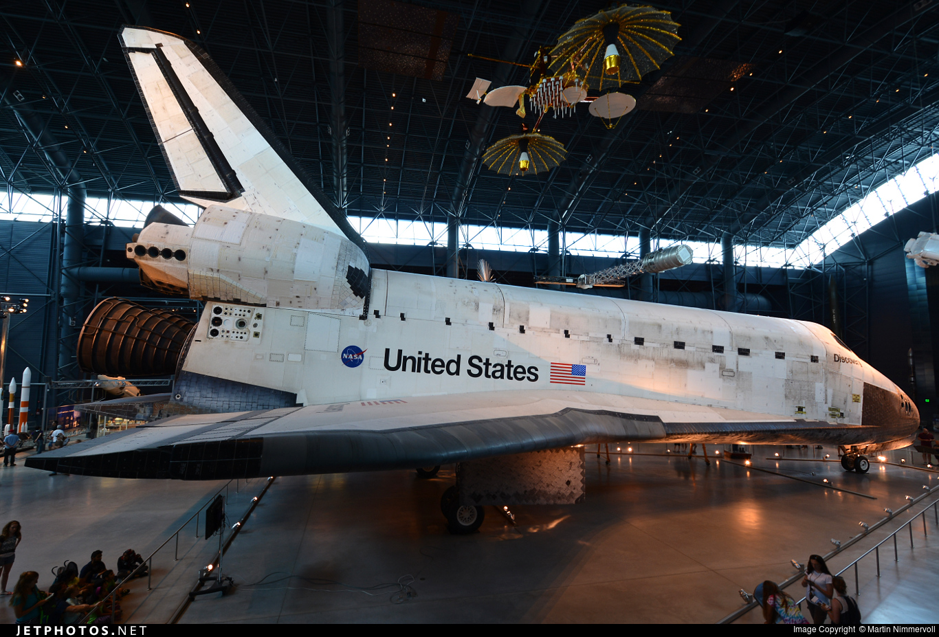 space shuttle orbiter discovery - photo #36