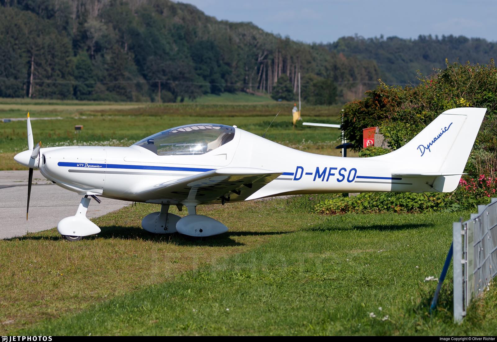 D-MFSO - AeroSpool WT9 Dynamic - Private