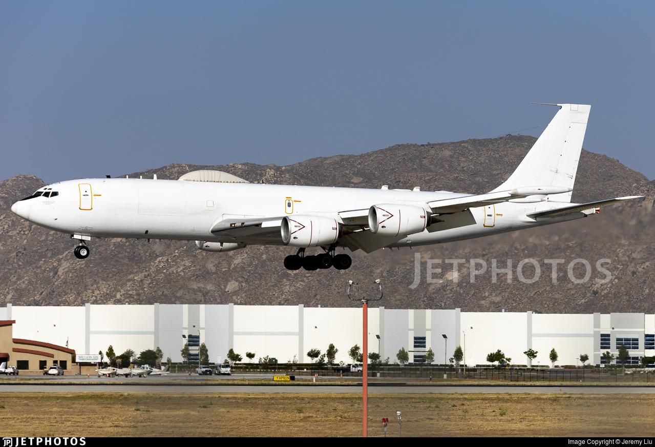 164388 - Boeing E-6B Mercury - United States - US Navy (USN)
