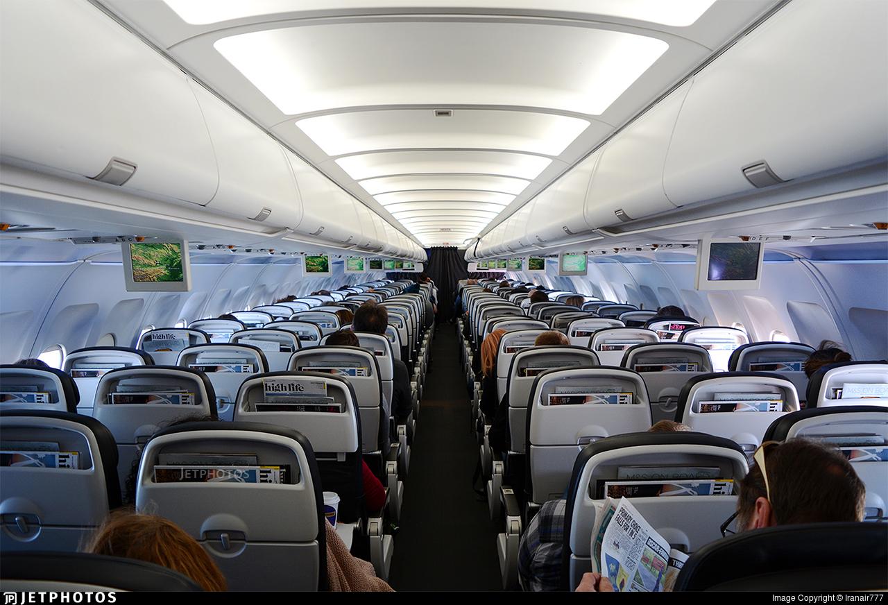 G-EUUE   Airbus A320-232   British Airways   Iranair777   JetPhotos