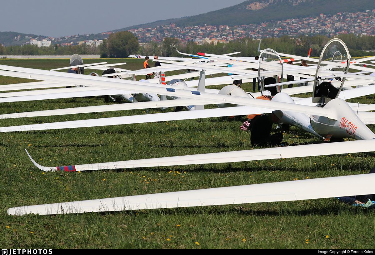 LZNI - Airport - Ramp
