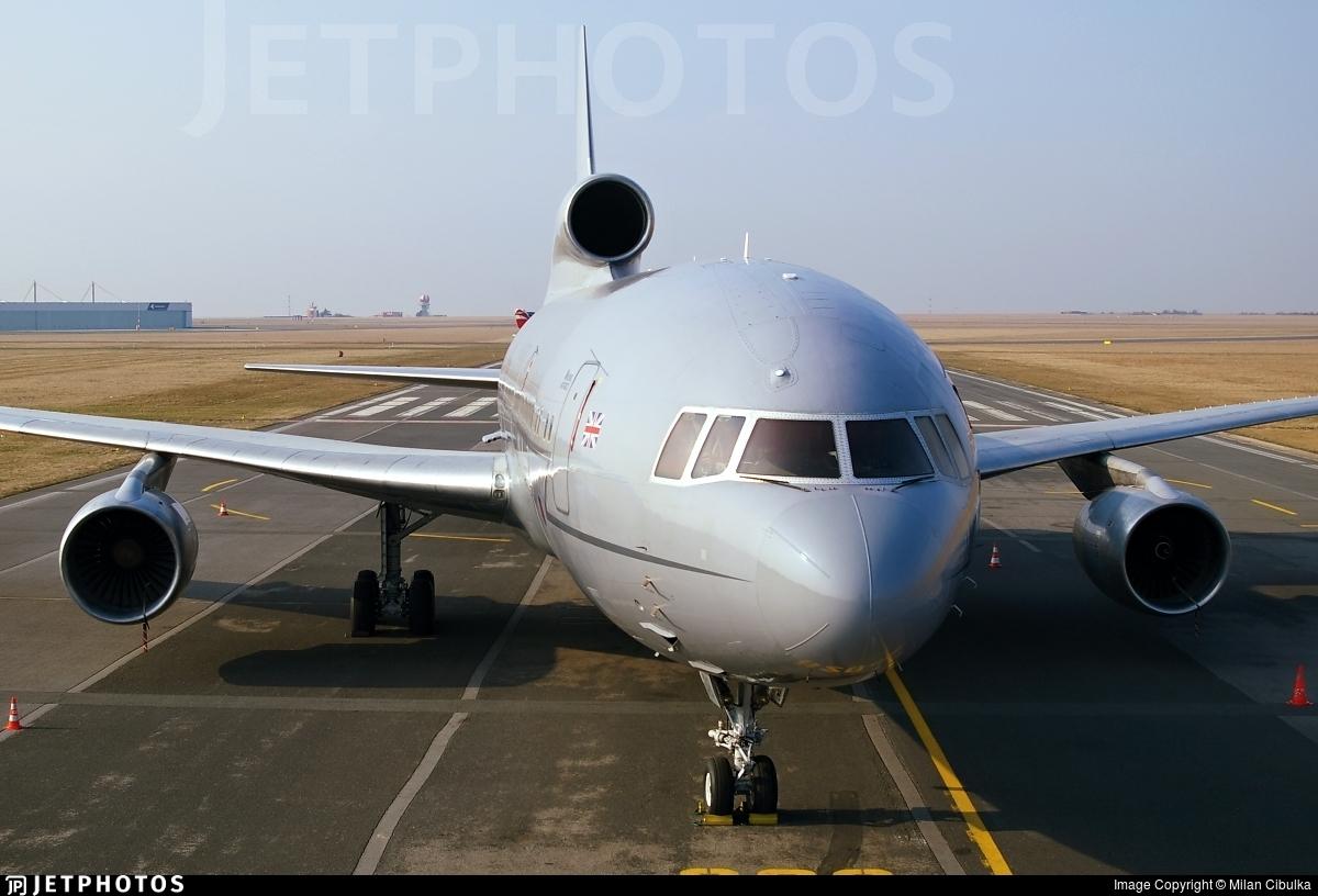 ZD948 - Lockheed Tristar KC.1 - United Kingdom - Royal Air Force (RAF)