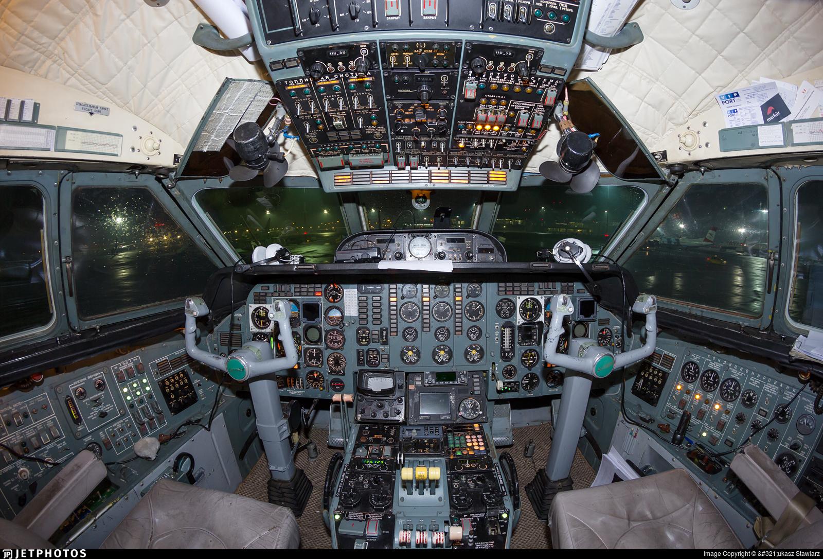 RA-42365 - Yakovlev Yak-42D - Sirius-Aero