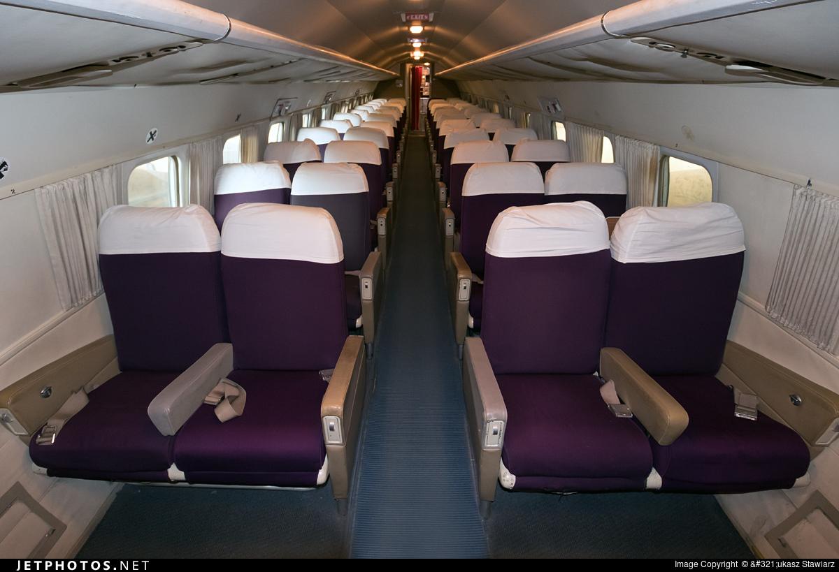 OH-LRB - Convair CV-440-40 Metropolitan - Finnair