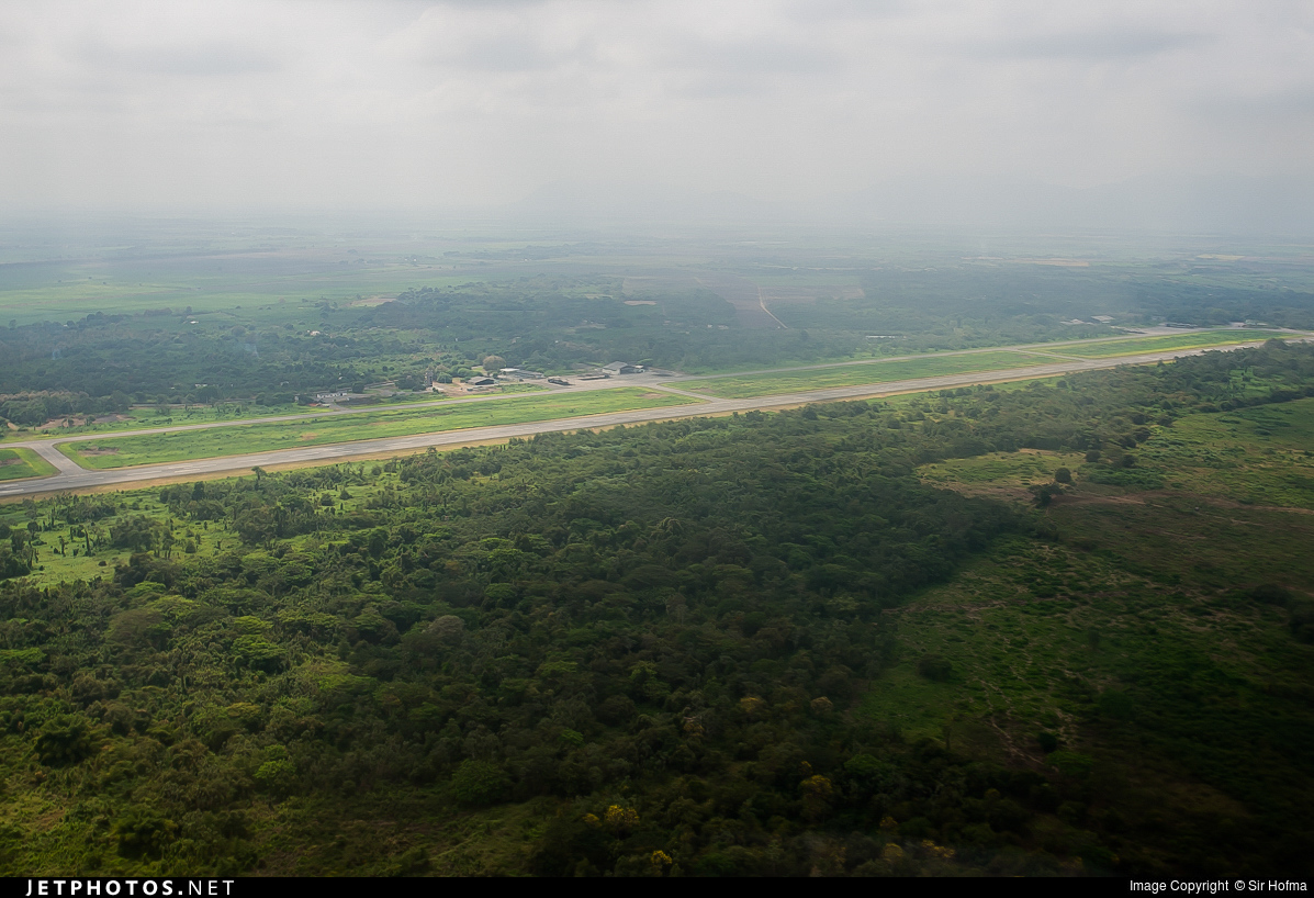 SETA - Airport - Airport Overview