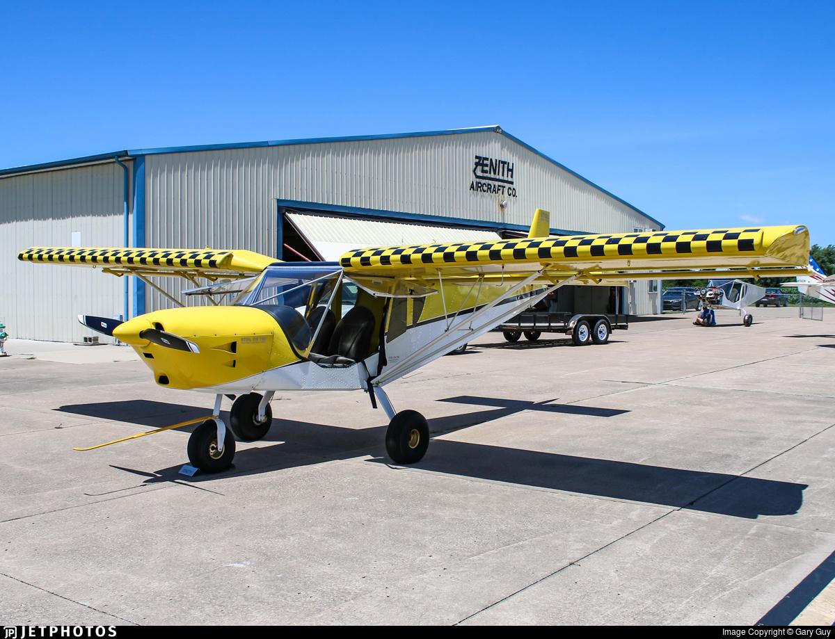 N750NC | Zenair STOL CH 750 | Flyboyz | Gary Guy | JetPhotos