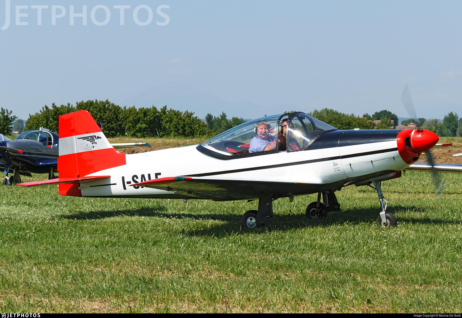 I-SALE - Falco F8L - Private