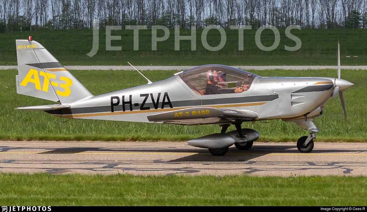 PH-ZVA - Aero AT-3 R100 - Private