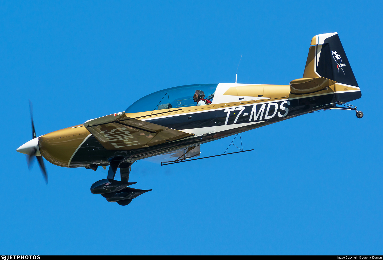T7-MDS - Extra EA 300LT - Private