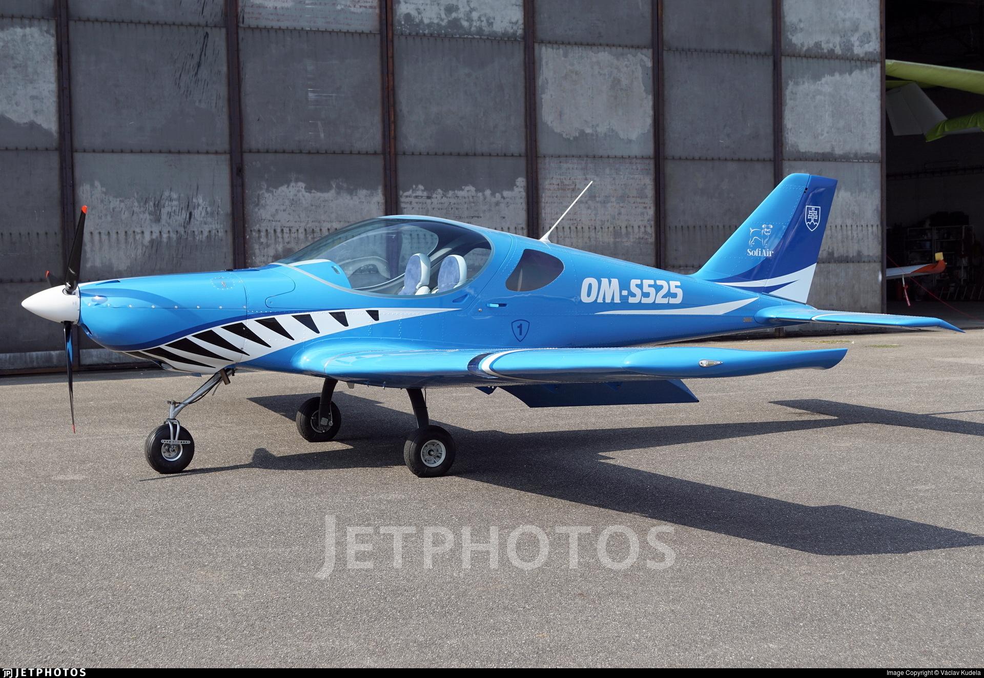 OM-S525 - Roko Aero NG6 - Sofi Air