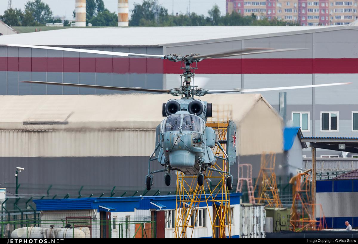 0909 - Kamov Ka-27PL Helix A - Kamov