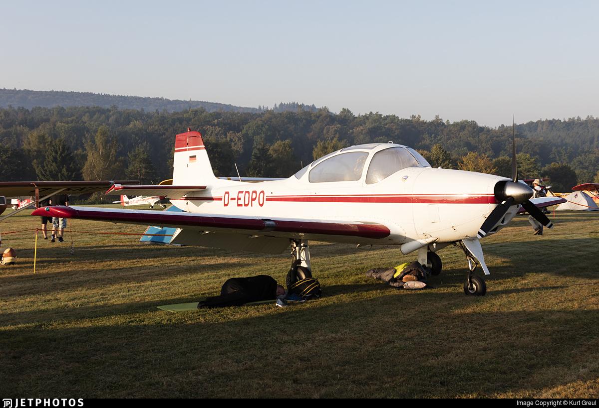D-EDPO - Piaggio P-149D - Private