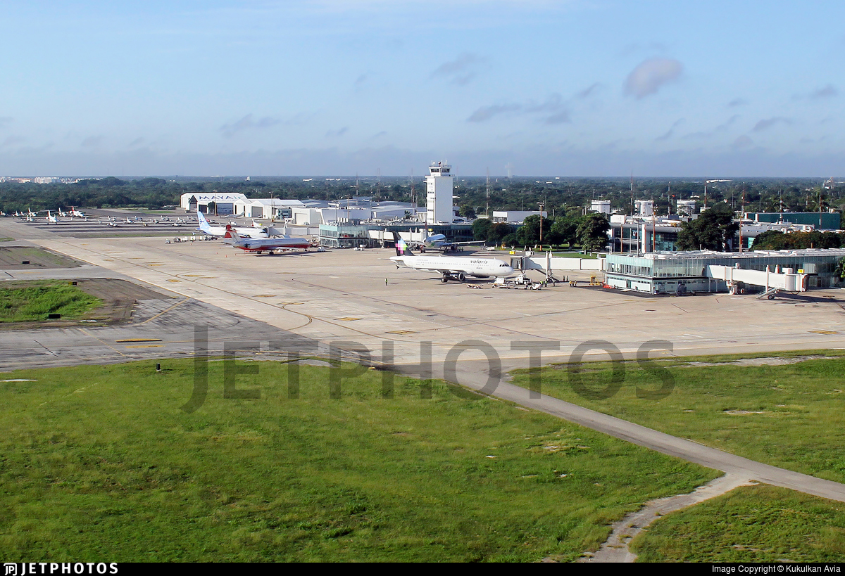 MMMD - Airport - Airport Overview