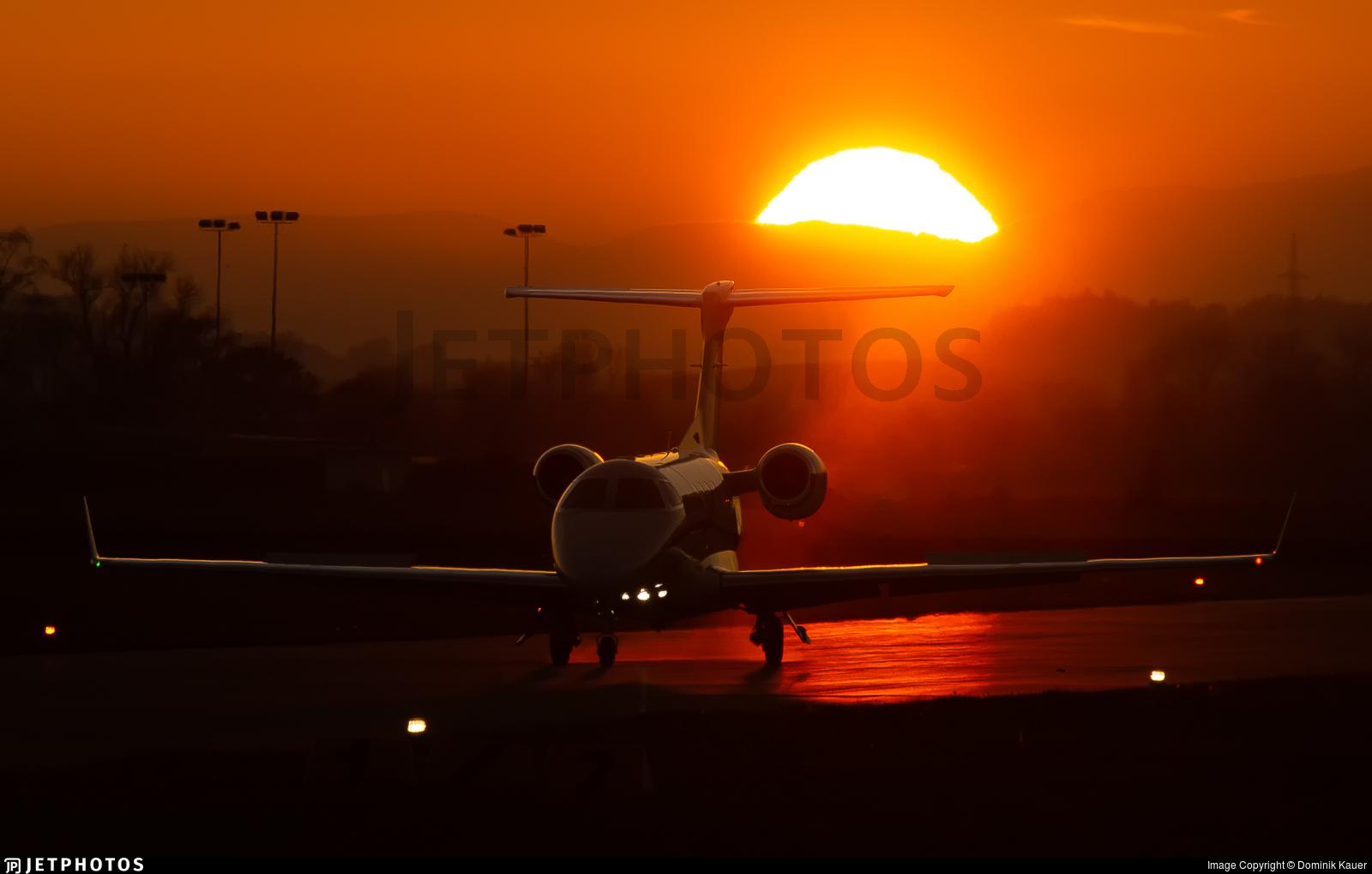 HB-VYM - Embraer 505 Phenom 300 - Private