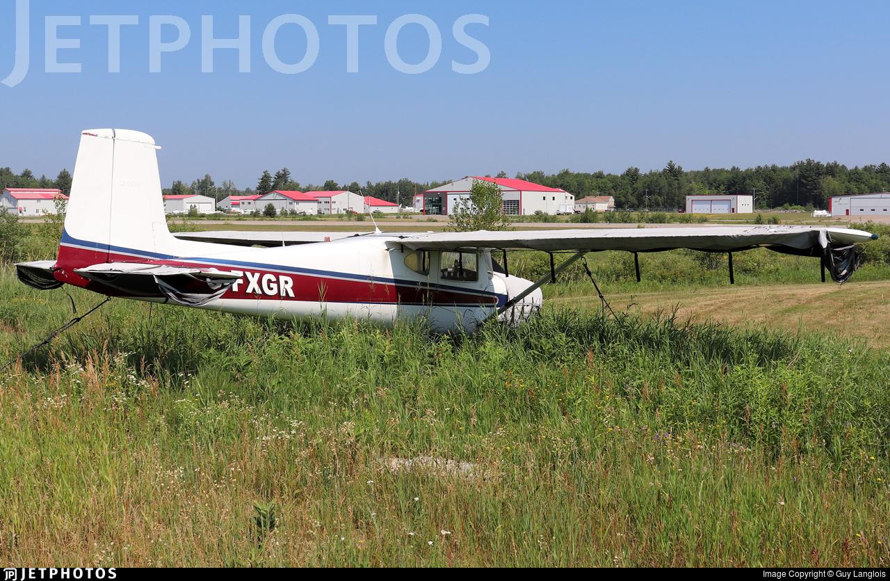 C-FXGR - Cessna 150 - Private