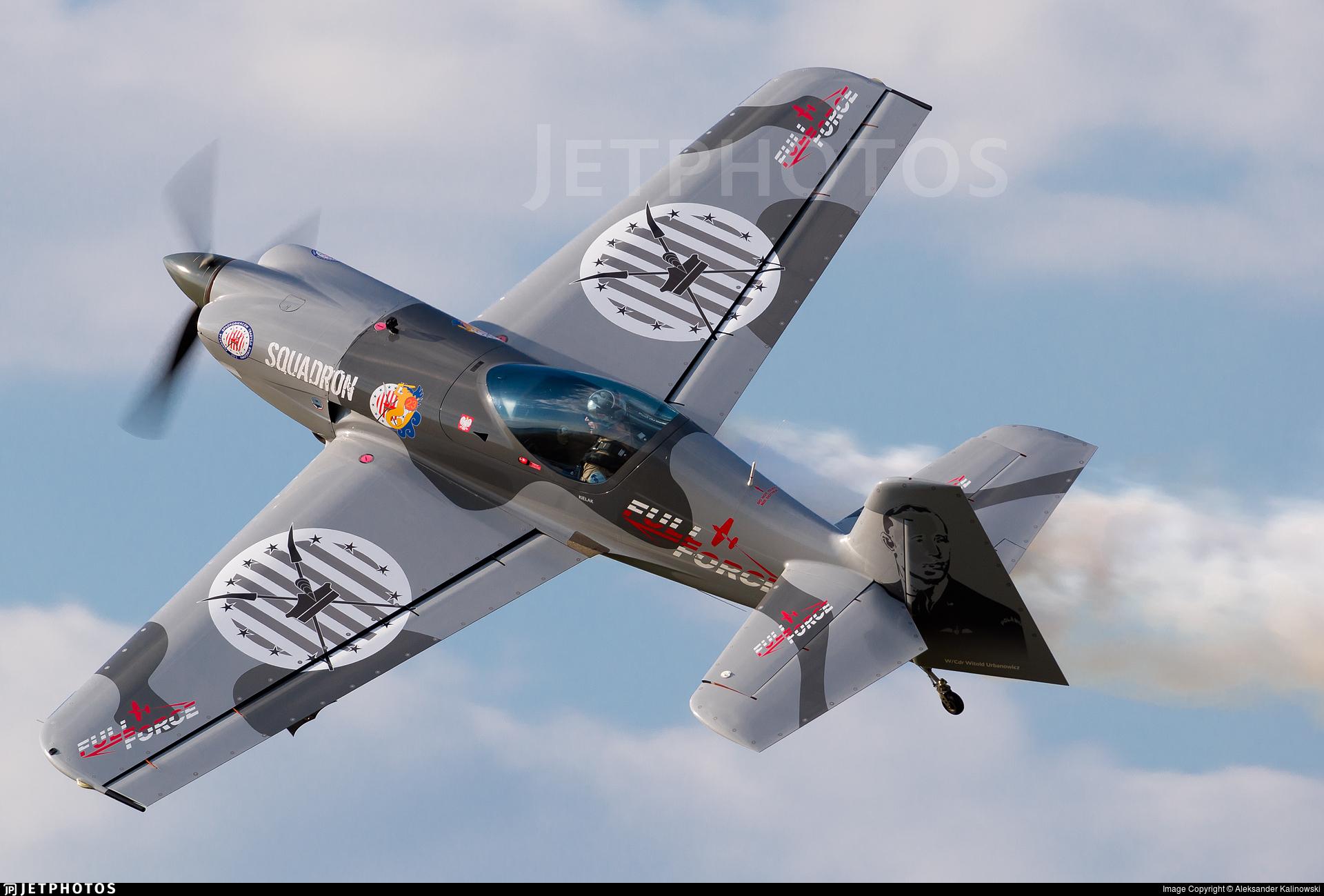 SP-EED - XtremeAir XA41 - Private